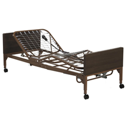 Lightweight Fully-Electric Bed - Image Number 704602