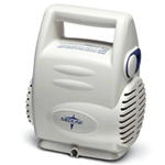 AeroMist Nebulizer - Aeromist Plus Nebulizer Compressors are easy to pick up by the m