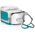 3B Medfical CPAP Mask Cleaner - Lumin - Lumin™ is the easiest and fastest way to disinfect a CPAP