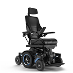 M5 Corpus Mid Wheel Power Wheelchair - Take The High Road
