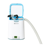 SoClean CPAP Cleaner and Sanitizer - The SoClean 2 is an automated CPAP equipment cleaner and sanitiz