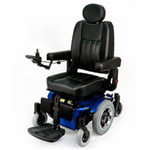 Wheelchair / Power - Sunrise Medical - Power Wheelchair